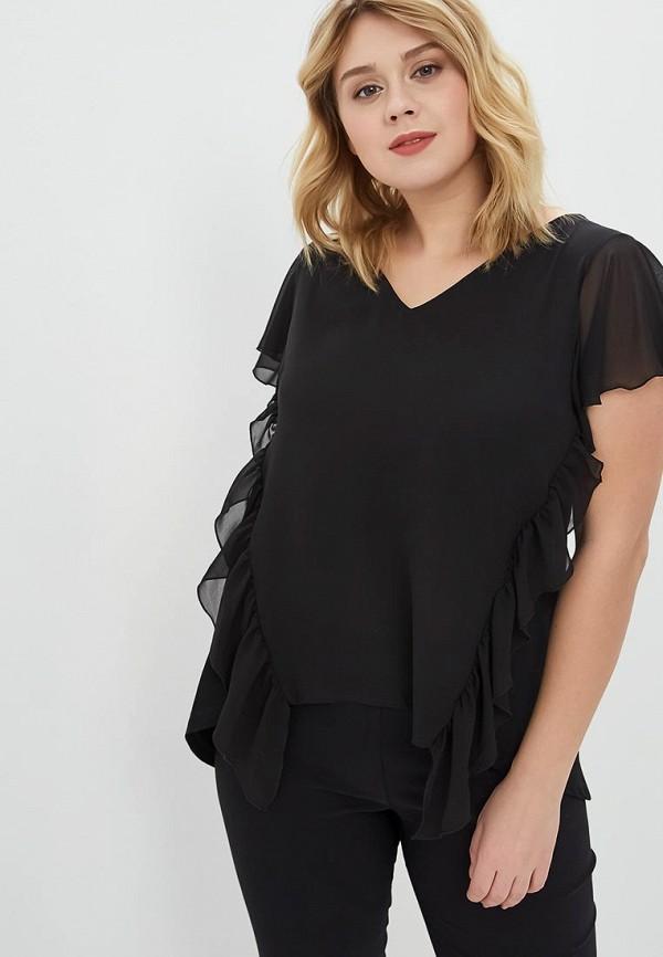 Блуза Over Over OV005EWEOJX6 блуза over over ov005eweojx8