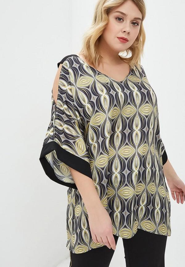 Блуза Over Over OV005EWEOJX9 блуза over over ov005eweojx8