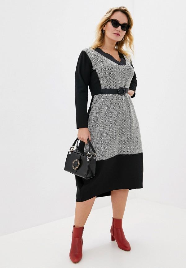 Платье Over Over OV005EWGRUT7