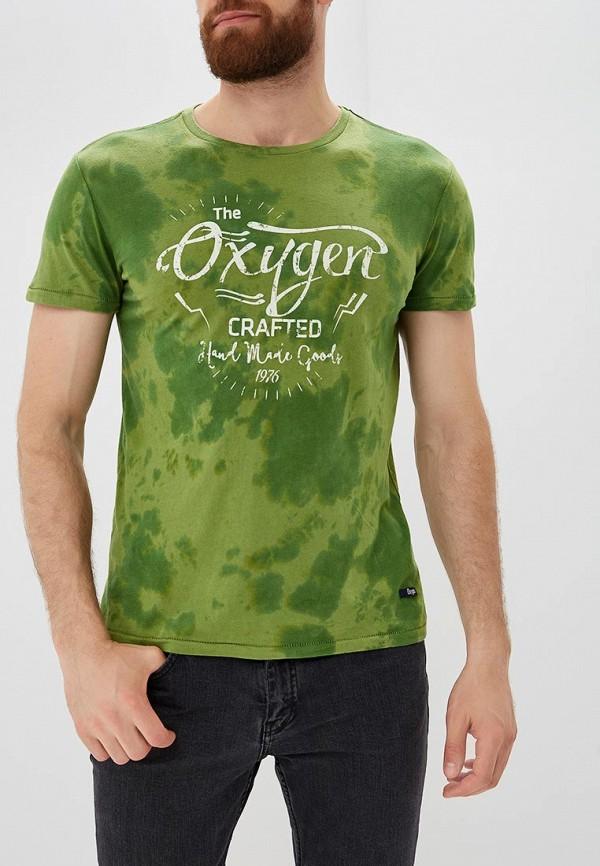 Футболка Oxygen Oxygen OX009EMCBCC0 цены онлайн