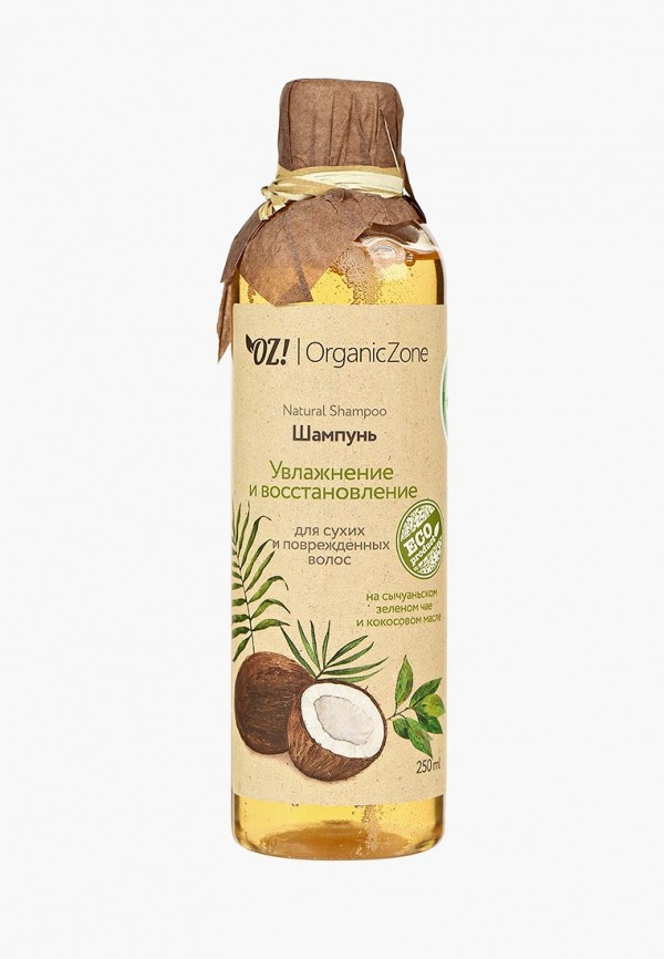 Шампунь OZ! OrganicZone OZ! OrganicZone OZ001LWCOWI5 acnefree severe maximum strength repair lotion 10% benzoyl peroxide 2 x 2 oz 4 oz