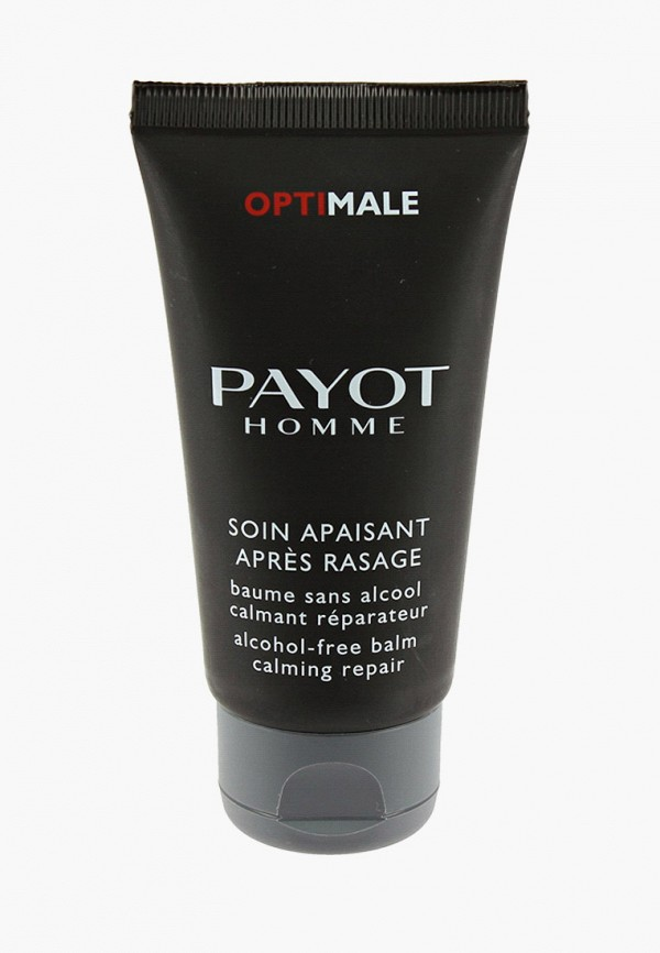 Бальзам после бритья Payot Payot PA003LMHMLO0 успокаивающий бальзам после бритья 50 мл payot optimale