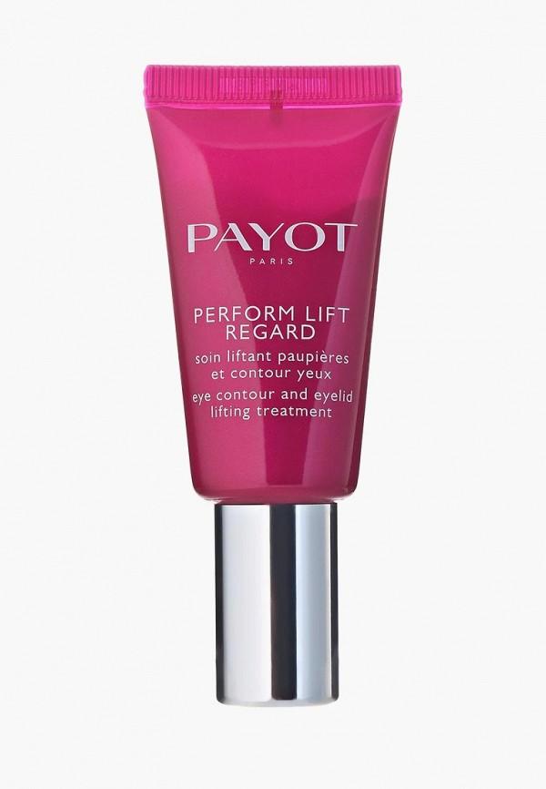 Крем для кожи вокруг глаз Payot Payot PA003LWDJJ18 ролик для контура глаз payot