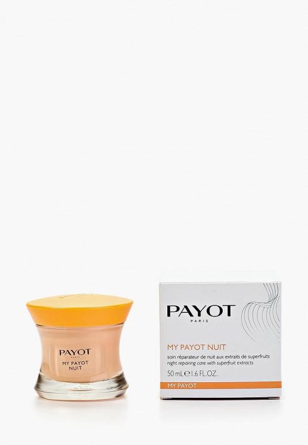 Крем для лица Payot Payot PA003LWEG334 цены онлайн