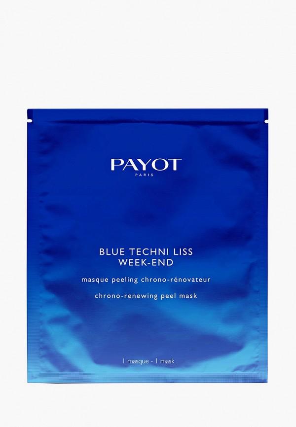 Маска для лица Payot Payot PA003LWHMLL6 payot elixir ideal