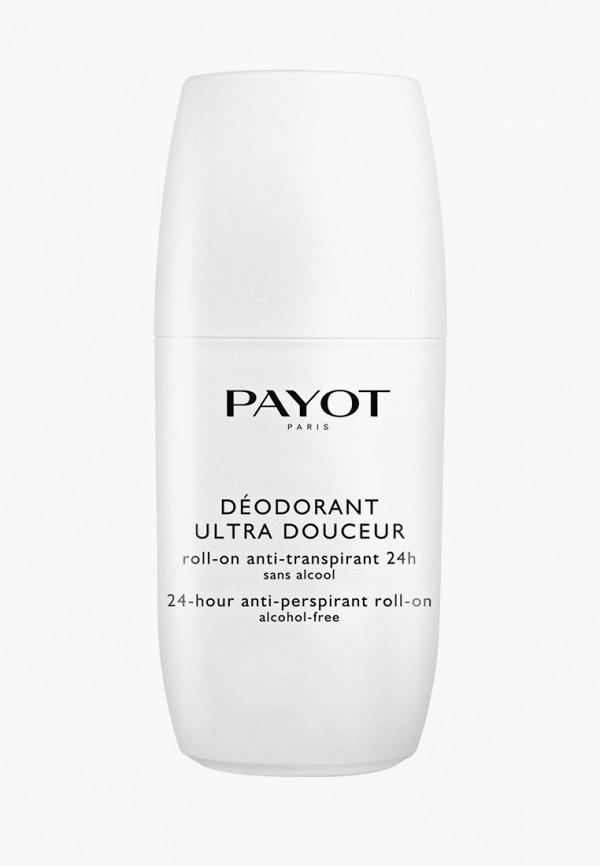 женский дезодорант payot