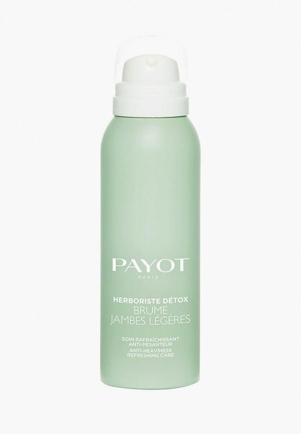 Спрей для ног Payot Payot PA003LWHMLN0 payot elixir ideal