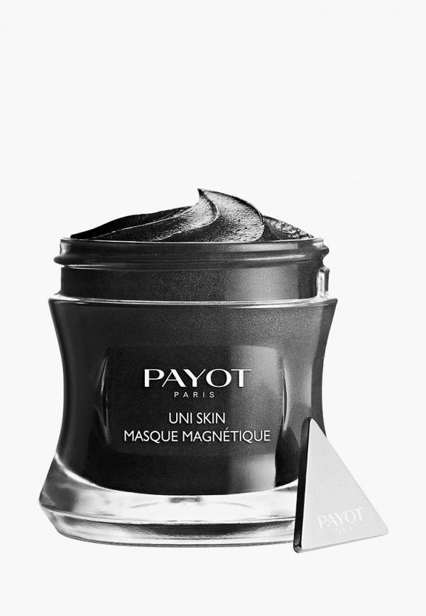 женская маска payot