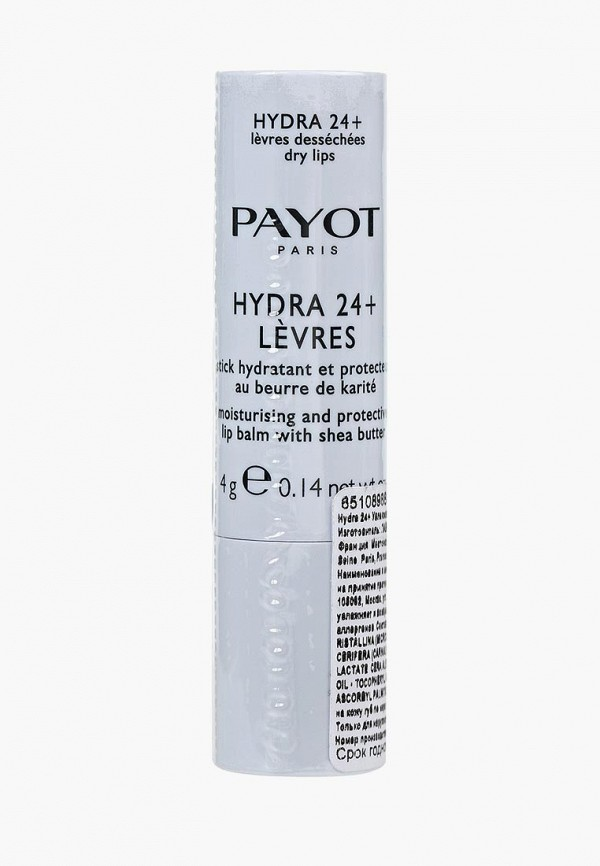 Бальзам для губ Payot Payot PA003LWJNV75 payot hydra 24 увлажняющий бальзам стик для губ 4 мл