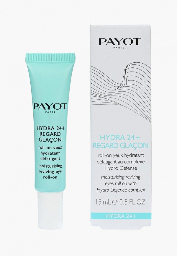 Гель для кожи вокруг глаз Payot Payot PA003LWJNV76 ролик для контура глаз payot