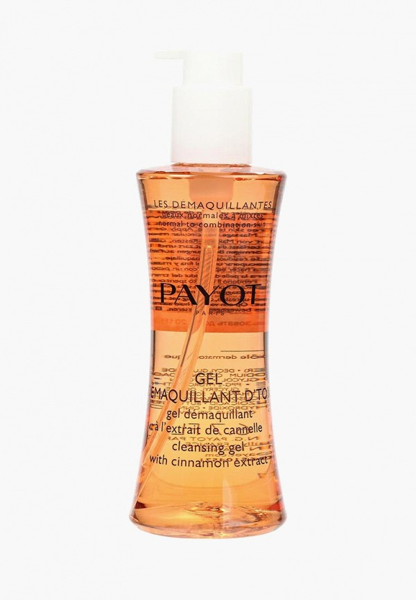 Гель для умывания Payot Payot PA003LWJNV80 пенка для умывания payot payot pa003lwrfd31