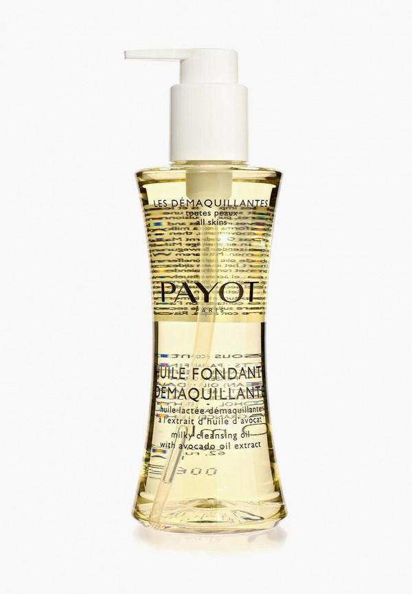 женская гидрофильное масло для снятия макияжа payot