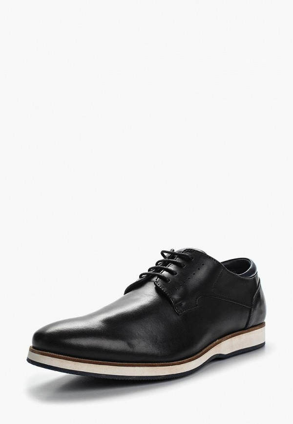 где купить Туфли Paolo Vandini Paolo Vandini PA040AMAVQJ1 по лучшей цене