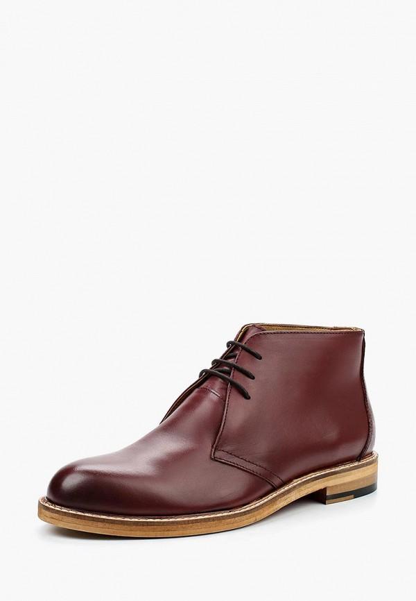 Ботинки Paolo Vandini Paolo Vandini PA040AMWAW75