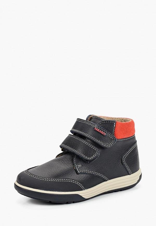 Ботинки Pablosky Pablosky PA048ABCBTN8 pablosky pablosky ботинки черные