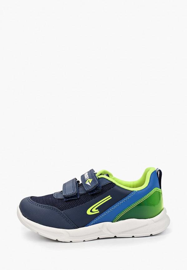 кроссовки pablosky для мальчика, синие