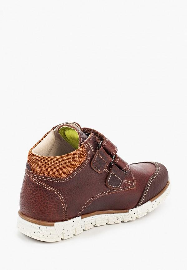 Ботинки для мальчика Pablosky 597643 Фото 3