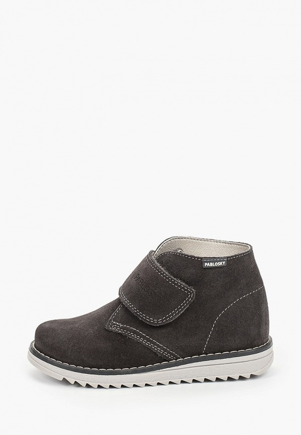 Ботинки для мальчика Pablosky 598154