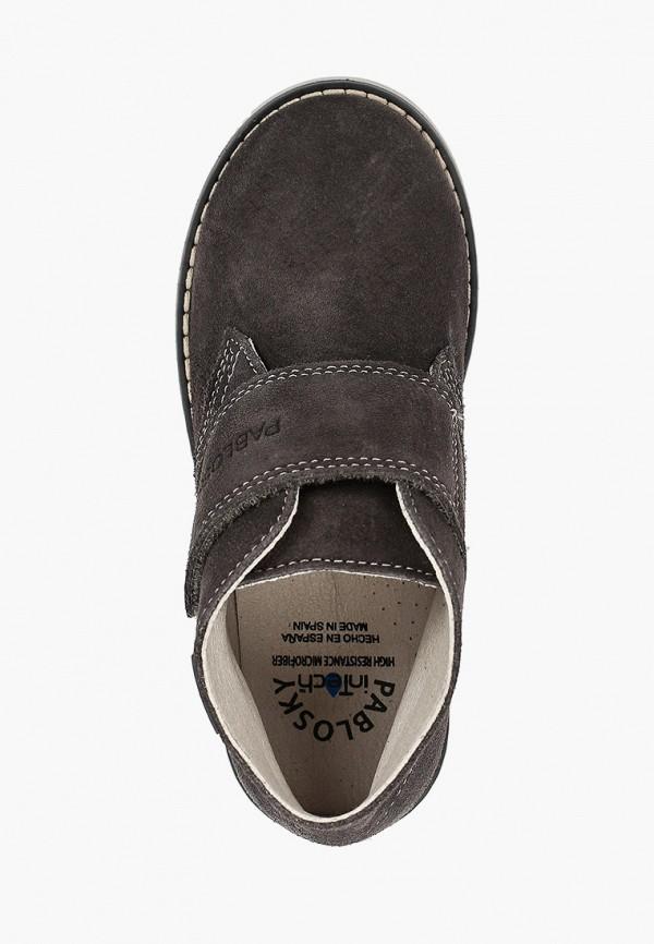 Ботинки для мальчика Pablosky 598154 Фото 4