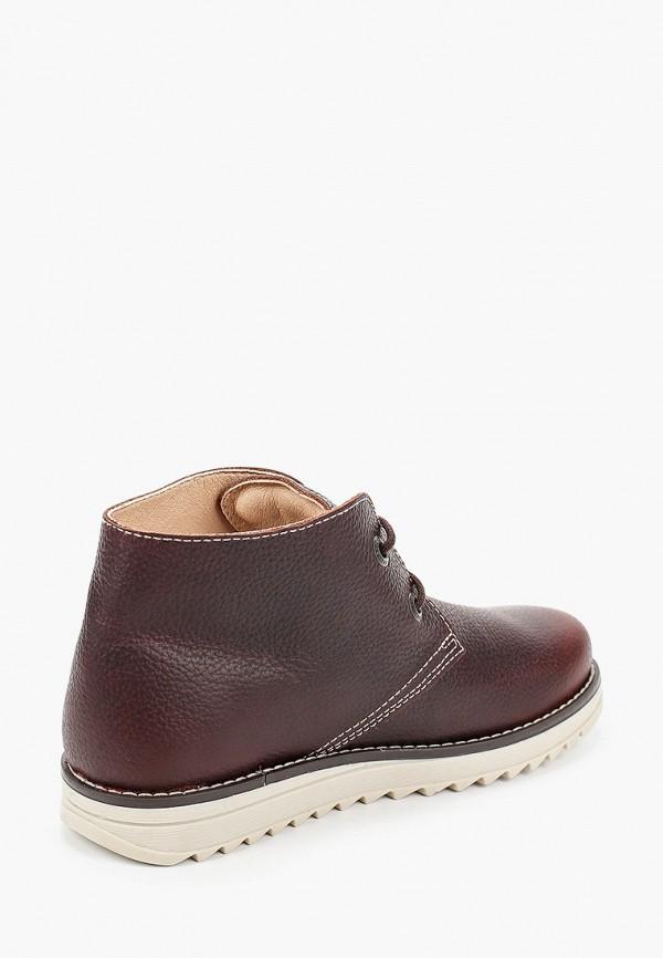 Ботинки для мальчика Pablosky 598293 Фото 3