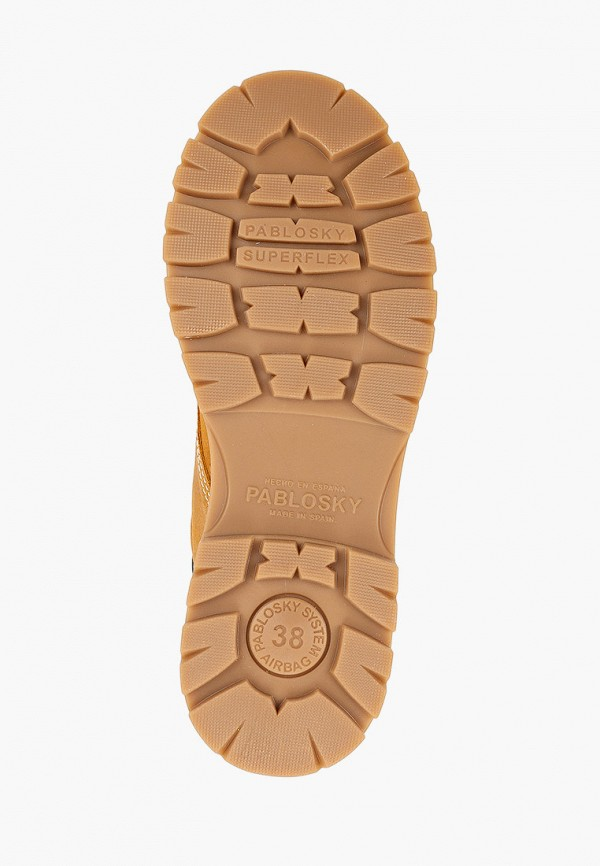 Ботинки для мальчика Pablosky 721888 Фото 5