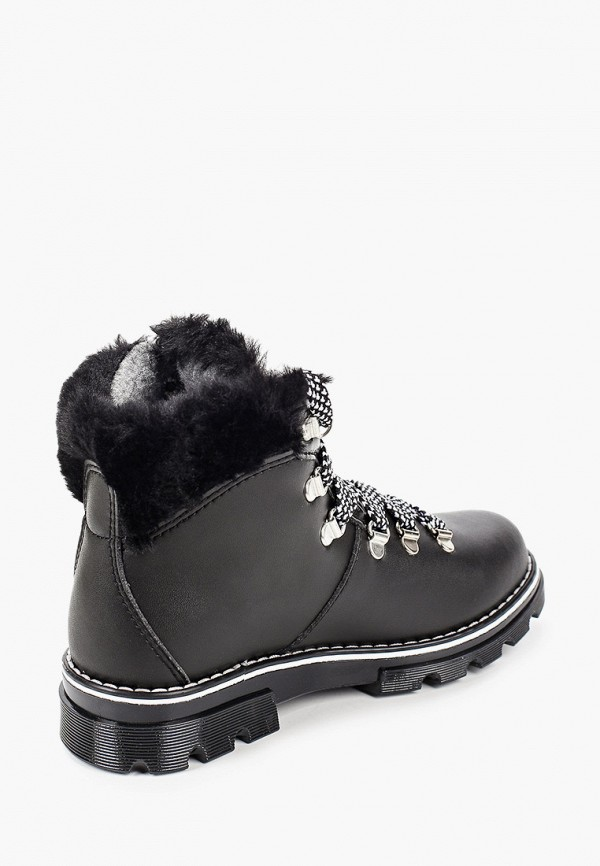 Ботинки для девочки Pablosky 489311 Фото 3