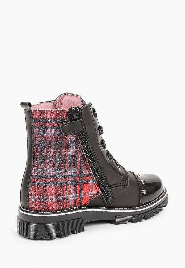 Ботинки для девочки Pablosky 489510 Фото 3