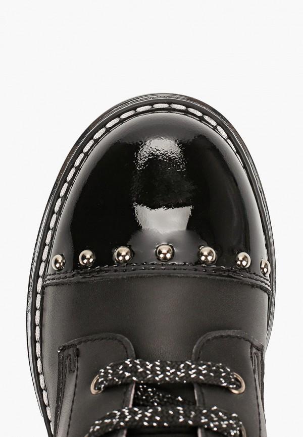 Ботинки для девочки Pablosky 489510 Фото 4
