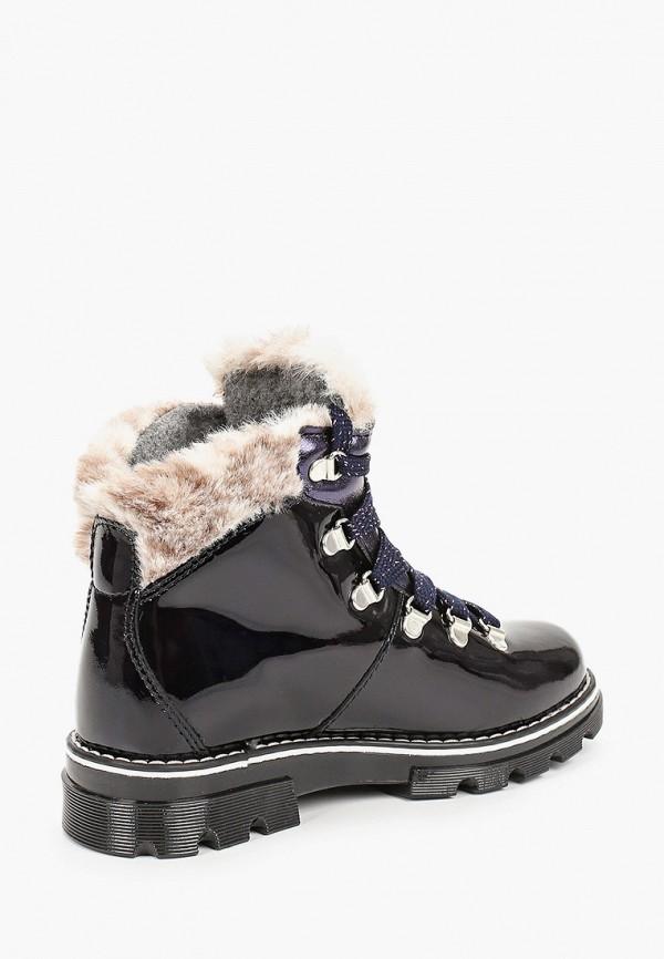 Ботинки для девочки Pablosky 489628 Фото 3
