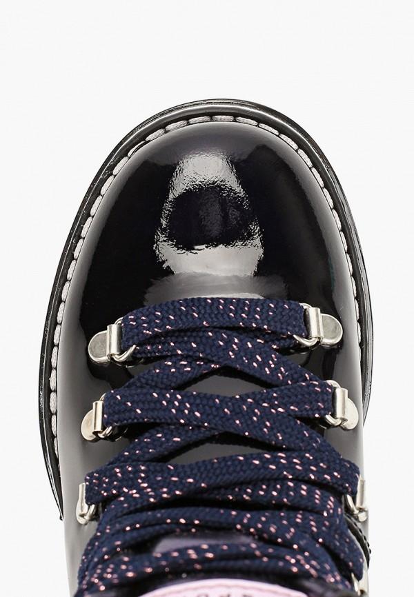 Ботинки для девочки Pablosky 489628 Фото 4