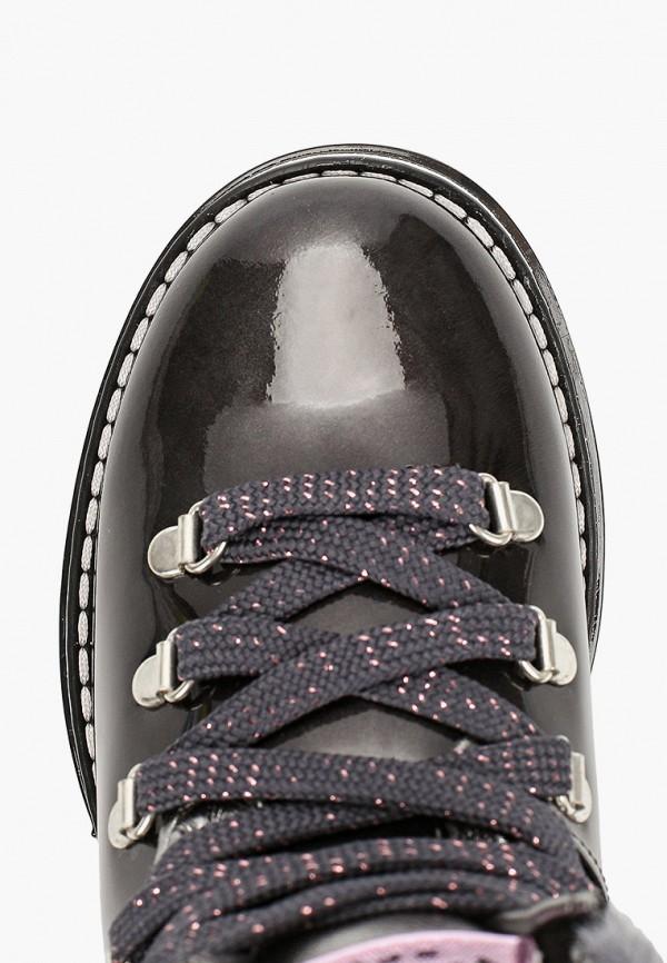 Ботинки для девочки Pablosky 489658 Фото 4