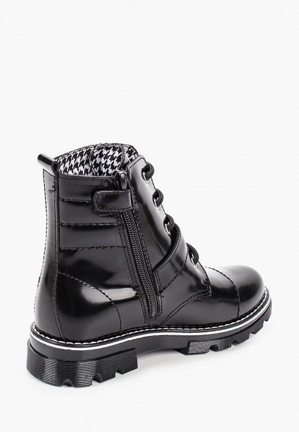 Ботинки для девочки Pablosky 489913 Фото 3