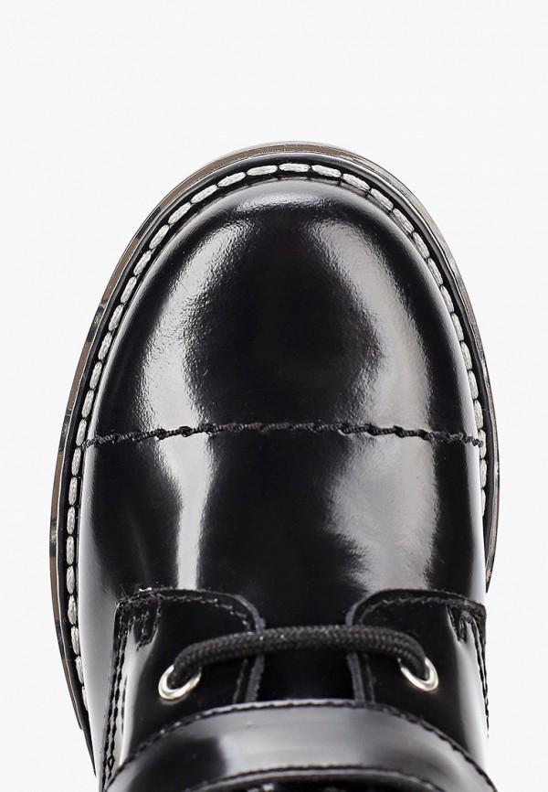 Ботинки для девочки Pablosky 489913 Фото 4