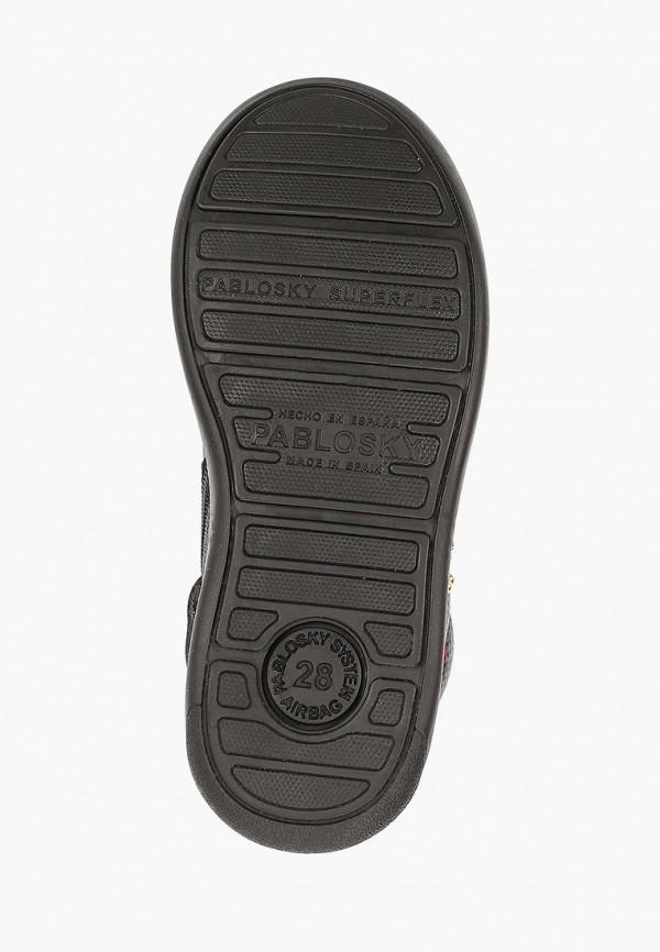 Ботинки для девочки Pablosky 490251 Фото 5