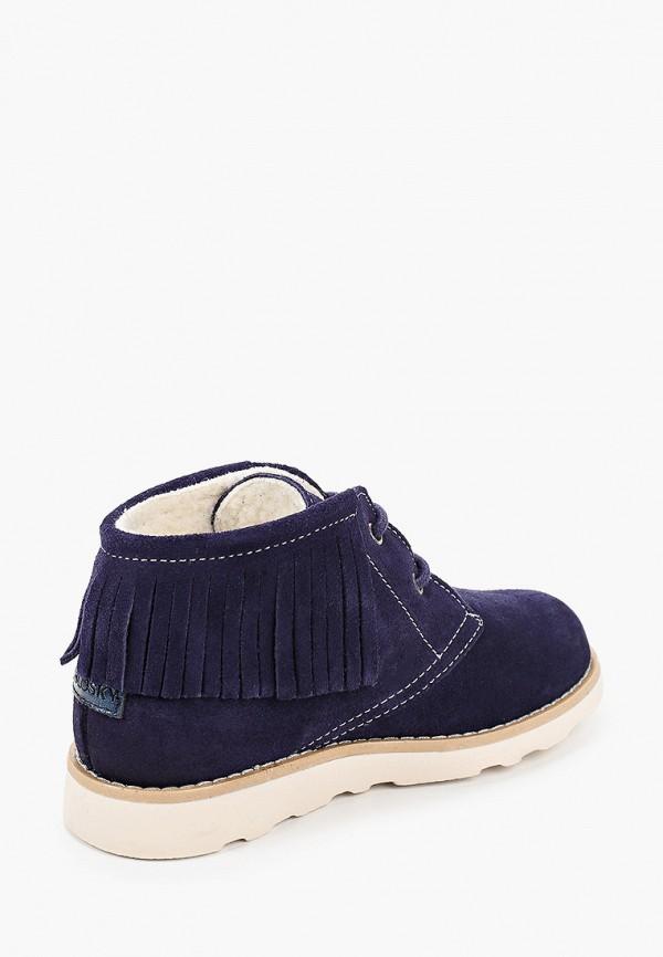 Ботинки для девочки Pablosky 492426 Фото 3