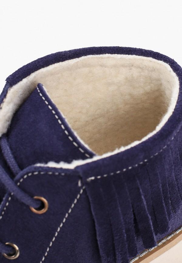Ботинки для девочки Pablosky 492426 Фото 6