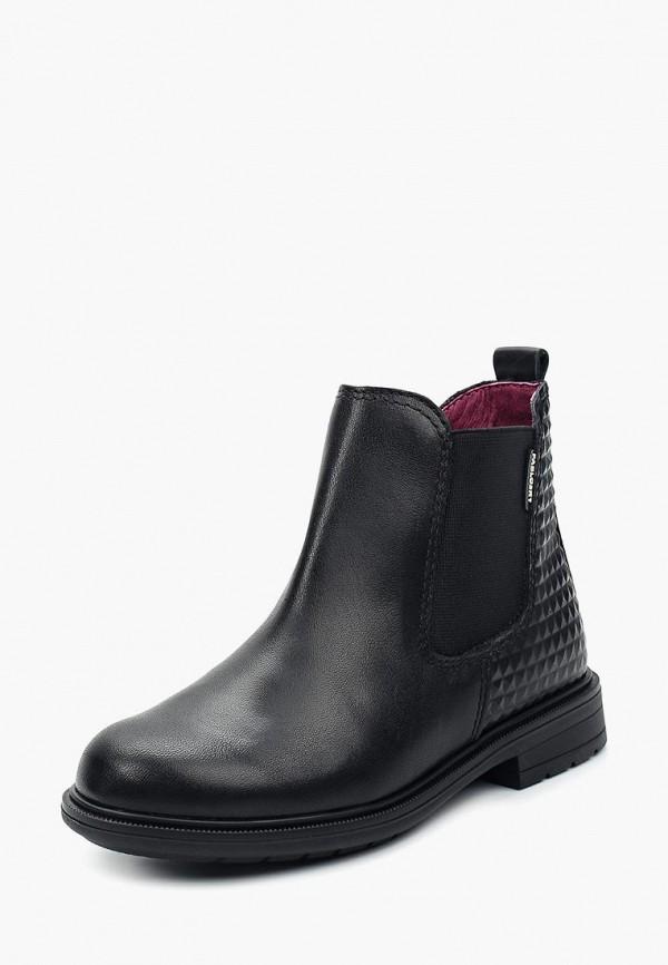 Ботинки Pablosky Pablosky PA048AGVHS47 pablosky pablosky ботинки черные