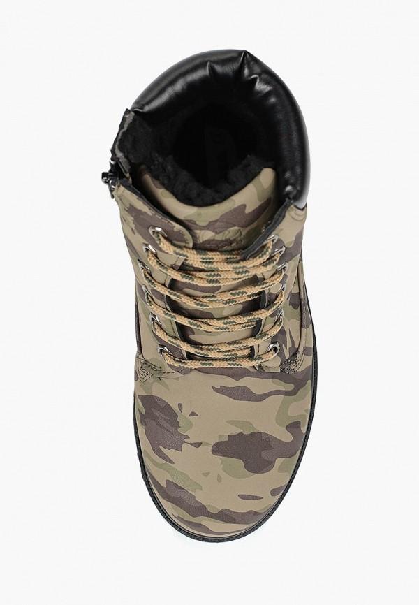 Ботинки для мальчика Patrol 764-025IM-19w-04-36 Фото 4