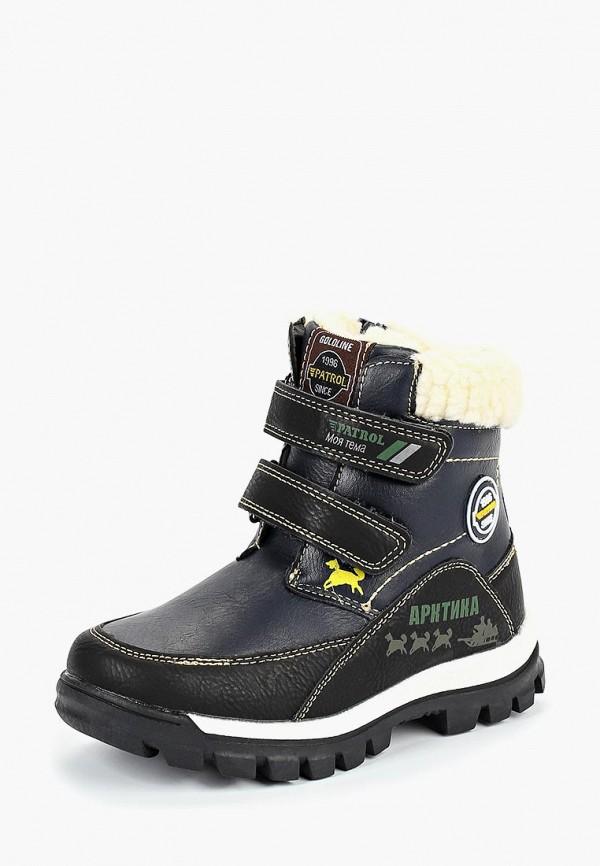 Ботинки Patrol Patrol PA050ABCHQB4