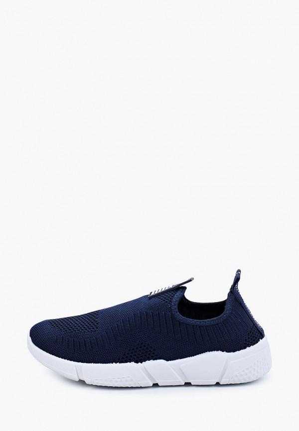 кроссовки patrol для мальчика, синие