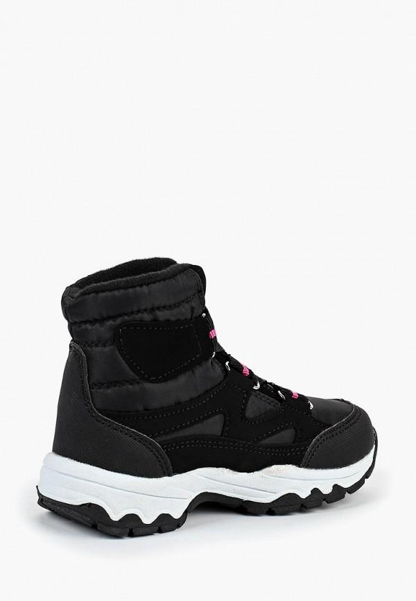Ботинки для девочки Patrol 988-130PIM-19w-8/04-1 Фото 2