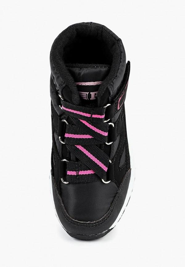 Ботинки для девочки Patrol 988-130PIM-19w-8/04-1 Фото 4