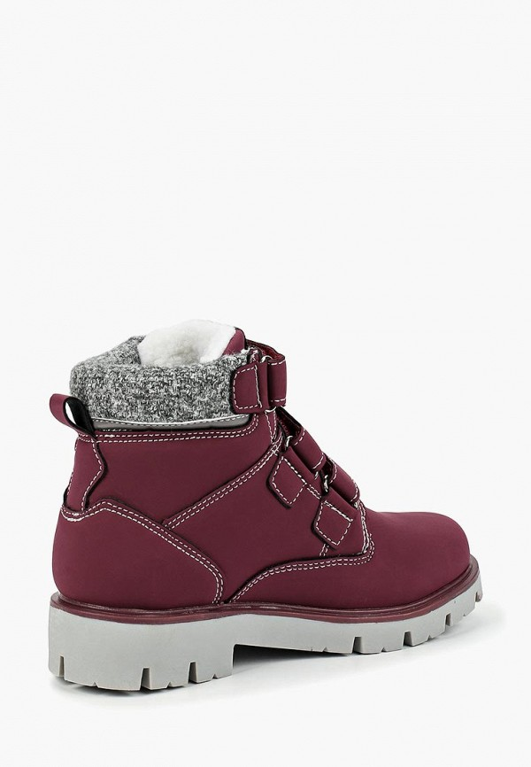 Ботинки для девочки Patrol 994-969IM-19w-01-23 Фото 2