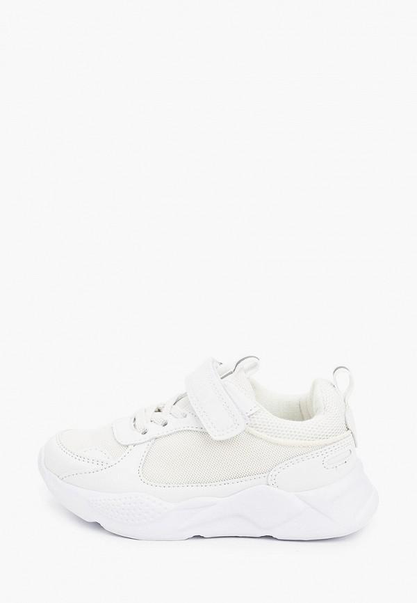 кроссовки patrol для девочки, белые