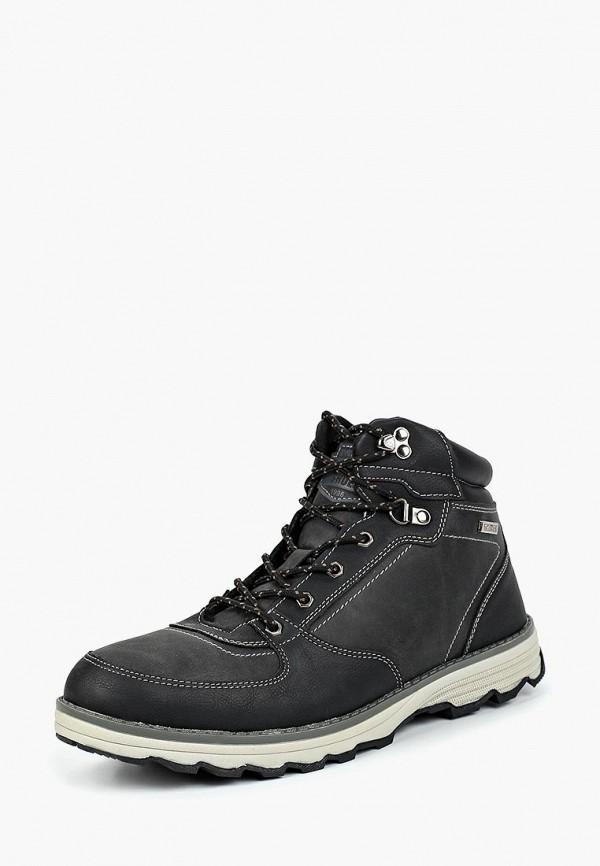 все цены на Ботинки Patrol Patrol PA050AMCNBK3 онлайн