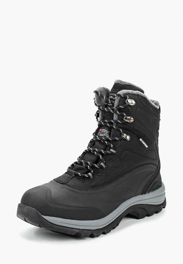 Ботинки трекинговые Patrol Patrol PA050AMCNBL1 ботинки трекинговые patrol patrol pa050abtkd79