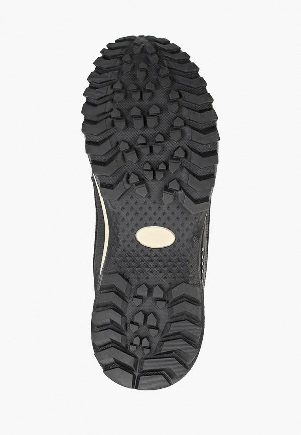 Фото 5 - мужские ботинки и полуботинки Patrol коричневого цвета