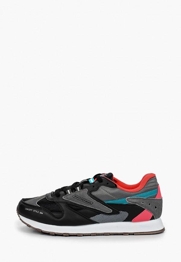мужские кроссовки patrol, разноцветные
