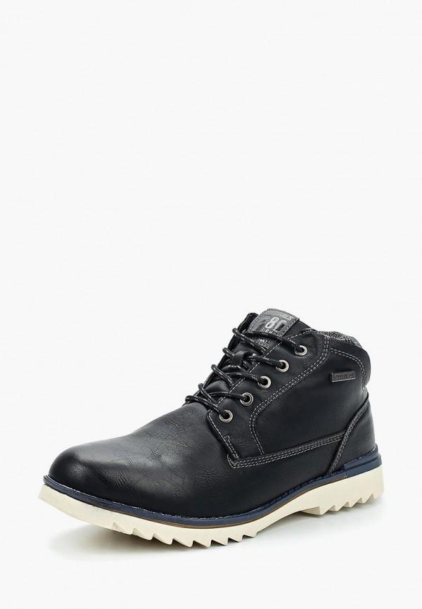 Ботинки Patrol  PA050AMTFG64