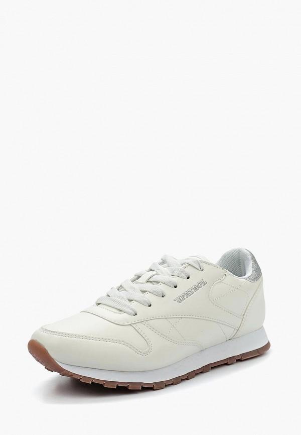 Кроссовки Patrol Patrol PA050AWALEY1 обувь patrol страна производитель